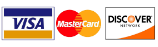 visa, mastercard, discover, and debit cards