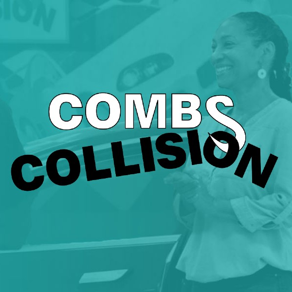 Combs Collision & Body Shops